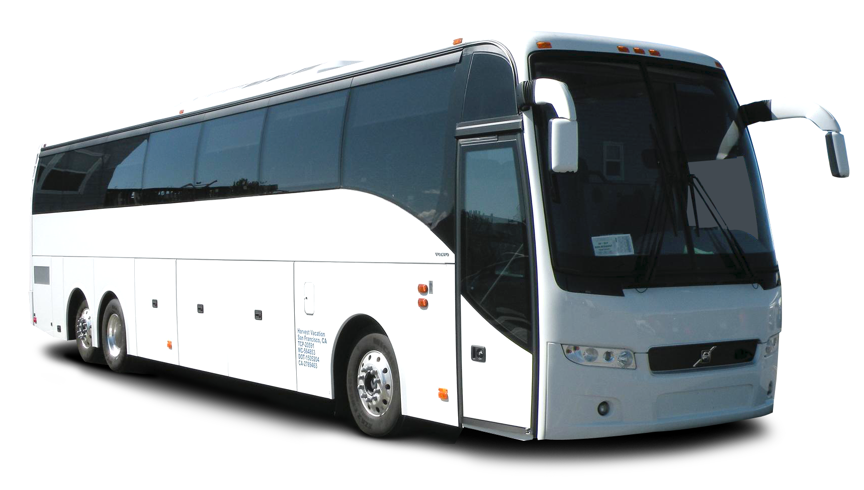Bus Rental in Agra